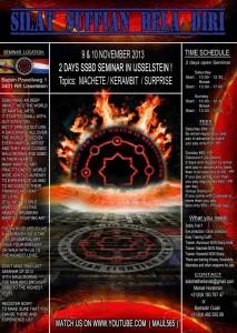 ssbd-seminar-2013